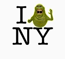 Ghostbusters - I SLIMER New York Unisex T-Shirt