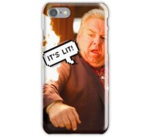 Jerry Lit AF iPhone Case/Skin
