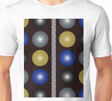 Ninth Doctor Who (Christopher Eccleston) Unisex T-Shirt