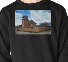 Holy Rosary Church in Truchas, New Mexico Pullover