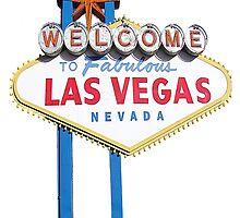 Welcome to Fabulous Las Vegas by urbanphotos