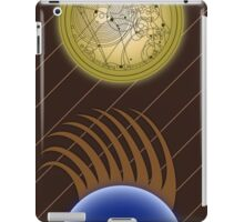 Tenth Doctor Who (David Tennant) iPad Case/Skin