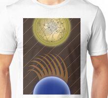Tenth Doctor Who (David Tennant) Unisex T-Shirt