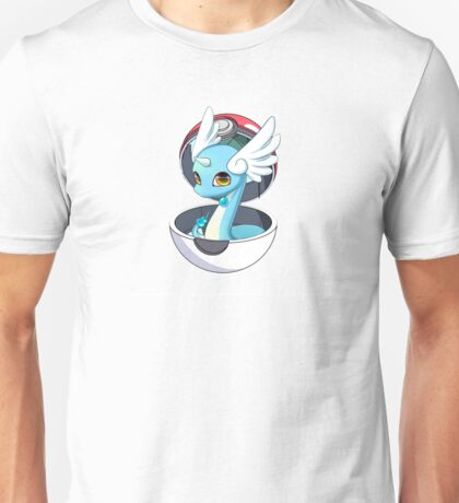 DratiniBall Unisex T-Shirt