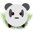 PANDA by Winchesterurie