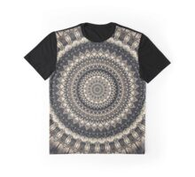 Mandala 125 Graphic T-Shirt