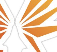Mankind Divided - A.R.C. Logo Sticker