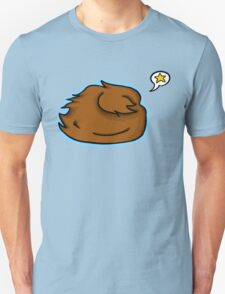 Blue Tribble T-Shirt