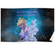 Moon Princess Poster