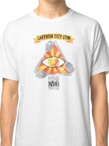 Saffron City Gym Classic T-Shirt