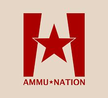 Ammu-Nation Unisex T-Shirt