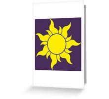 Kingdom of Corona Greeting Card