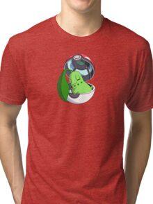 ChikoritaBall Tri-blend T-Shirt