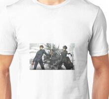Fate Zero Masters Fight Unisex T-Shirt