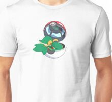 SnivyBall Unisex T-Shirt