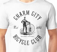 Baltimore Bicycle Club Unisex T-Shirt