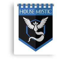 House Mystic Canvas Print