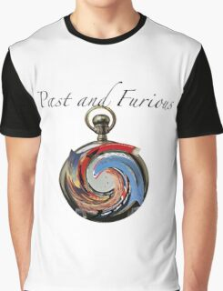 Past and Furious (Cover Band) Graphic T-Shirt