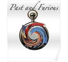 Past and Furious (Cover Band) Poster