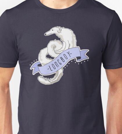 L O N G B O Y Unisex T-Shirt