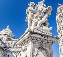 Pisa. by Juan Bautista