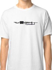 Tech Iron Classic T-Shirt