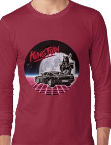 MOON FURY Long Sleeve T-Shirt