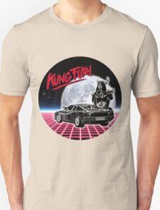 MOON FURY Unisex T-Shirt