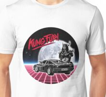 MOON FURY Unisex T-Shirt