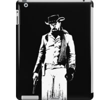 He Is Unchained... iPad Case/Skin