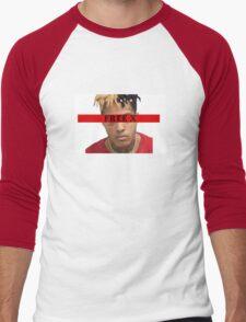 free xxxtentacion Men's Baseball ¾ T-Shirt