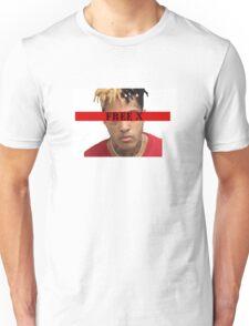 free xxxtentacion Unisex T-Shirt