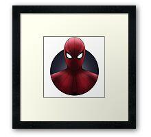 Spider Man: Team Spidey Framed Print