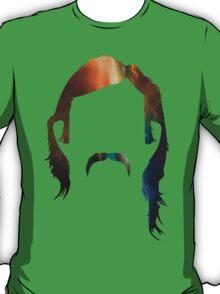 Rust Cohle - True Detective T-Shirt