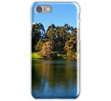 Lavender Berry and Farm iPhone Case/Skin
