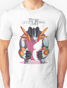 mega swampbruh T-Shirt