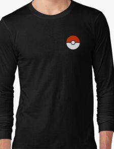 Ball Long Sleeve T-Shirt