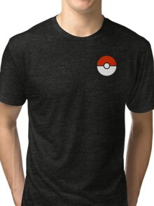 Ball Tri-blend T-Shirt