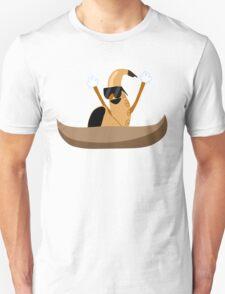 dhmis 6 saxophone teacher Unisex T-Shirt