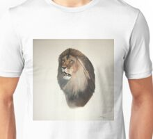 A Tribute to Lions Unisex T-Shirt