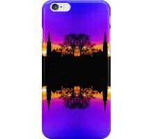 Color Peak iPhone Case/Skin
