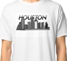 Houston Skyline Classic T-Shirt
