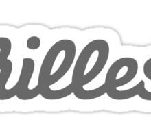 Chillest Sticker
