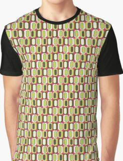 Modchoc On Rose Graphic T-Shirt