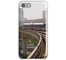 Putra Line iPhone Case/Skin