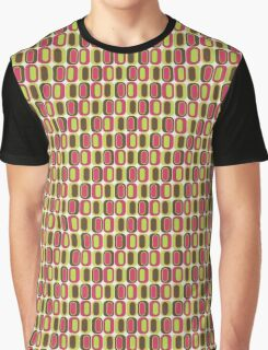 Modtreuse Rose On Eggshells Graphic T-Shirt