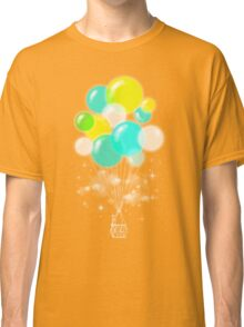 Colorful Exile Classic T-Shirt