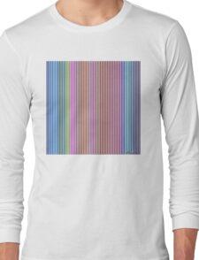 I Am Behind / Io Sono Dietro Long Sleeve T-Shirt