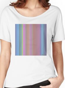 I Am Behind / Io Sono Dietro Women's Relaxed Fit T-Shirt