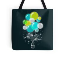 Colorful Exile Tote Bag